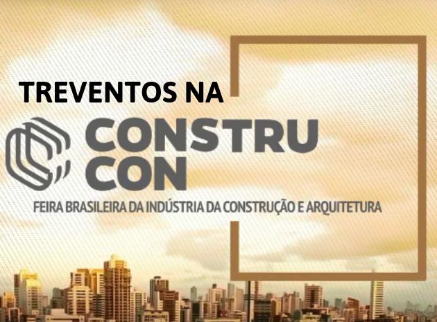 Feira Construcon 2018