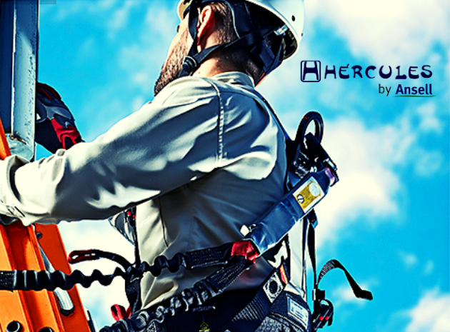 Hércules - Alto padrão em equipamentos de proteção